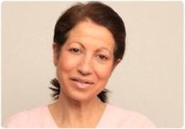 Dr Annette Benayoun